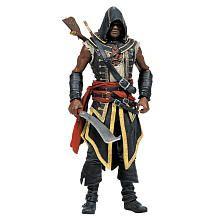 Assassins Creed jouet de collection-Série 2 Adewale Deluxe Action Figure
