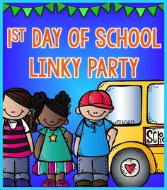 First Day of School #Teach123