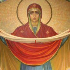 Молитвы о замужестве, любви и детях в праздник Покрова Пресвятой Богородицы