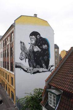 Don John | street art | arte de rua