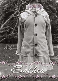 PüppiLottadesign: ... Esther ... by #allerlieblichst