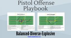 Here is a list of 5 Must-have Plays for Every Youth Football Offensive Playbook. These plays work very well in youth football. They are easy to install. Youth Football Drills, Football 101, Tackle Football, Soccer Tips, Football Stuff, Football Formations, Baseball Gear, Baseball Equipment, Wii Sports