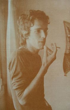 """Hoy murió un grande de la música argentina y del rock de America Latina: Luis Alberto """"Flaco"""" Spinetta (1950-2012)"""