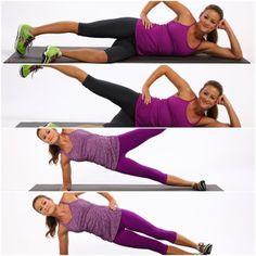 Exercicios para queimar a gordura da coxa