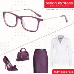 1b3d8d6a31 Try these violet frames and break away from the