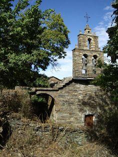 Villarino -Ayuntamiento de Truchas, Spain