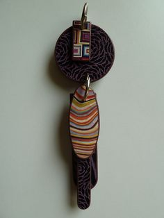 PENDENTIF N°448 https://www.facebook.com/pages/Ism%C3%A8ne-Duray/177514049094873?ref_type=bookmark