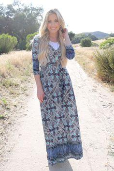 Dress - Sophia