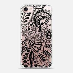 iPhone 7 Case Paisley