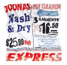 "Good & Co AW13 silk scarf - ""Doona Express"" - 90x90cm"