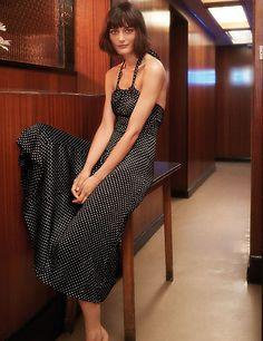 The Calverley Dress | M&S