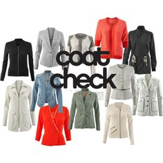 Coat Check  Spring 2015 Trends - It's all about the jacket www.amylovett.cabionline.com