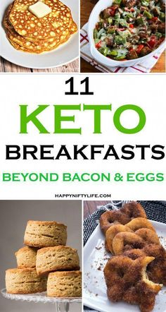 Keto and low carb diets are not just for those wanting to lose weight, especially when you have delicious healthy recipes for breakfast. Check these out today. Diet Dinner Recipes, Healthy Eating Recipes, Diet Recipes, Healthy Fats, Keto Diet Breakfast, Breakfast Recipes, Breakfast Casserole, Breakfast Ideas, Egg And Grapefruit Diet