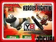 Kung Fu Panda, Karate, Video Game, Hero, Games, Artwork, Art Work, Work Of Art