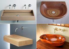 wooden sink buy - Поиск в Google