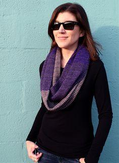 Ravelry: Turnstile pattern by Erin Hartman