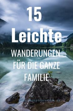 Berchtesgaden: 16 easy (family) hikes in a fantastic setting - Phototravellers.de- Berchtesgaden: 16 leichte (Familien)-Wanderungen in traumhafter Kulisse – Phototravellers.de The Berchtesgadener Land and of course in the region … - Honeymoon Night, Honeymoon Tips, Honeymoon Destinations, Camping Holiday, Holiday Travel, Road Trip Hacks, Camping Hacks, Outdoor Fun, Outdoor Travel