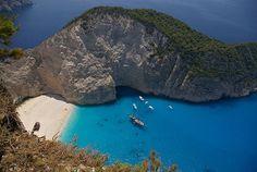 Voyage voilier Cyclades - Ithaque, Peloponnèse - La Balaguère