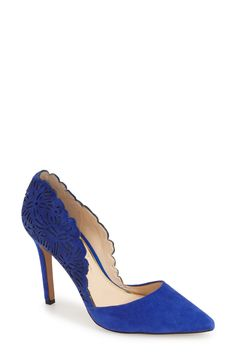 Jessica Simpson 'Cassel' Pump (Women)