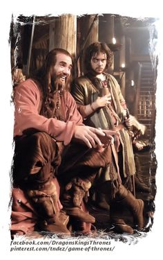 Rory McCann in Beowulf & Grendel