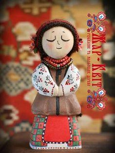 #Ukrainian #Style #Spirit of #Ukraine Made in Ukraine  Жар-Квіт / Різьблене та мальоване дерево, авторська майстерня Олени Морандо