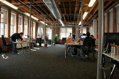 The Fresh Tilled Soil Office