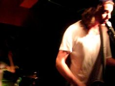 The Darling Buds @ Macbeth - Wasted Time (+playlist)