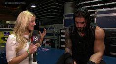 Roman Reigns Wants The World Heavyweight Champion, John Cena Advances to MITB - http://www.wrestlesite.com/wwe/roman-reigns-wants-world-heavyweight-champion-john-cena-advances-mitb/