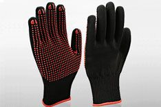 #puncture #proof #glove offer excellent resistance to snags.
