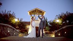 St. Francis Sonoma Winery Wedding by Aaron Lee Films