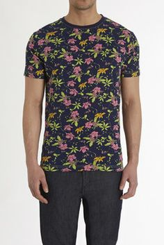 Bellfield Caroni Tee from JackThreads