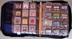 View topic - Game Storage Guide - Game Boy and other Game Carts