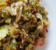 brussels and bacon by SweetCheeksHQ, via Flickr