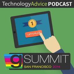 CEO Jon Shalowitz interviewed at GSummit