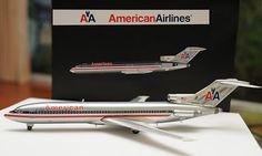 American Airlines Boeing 727-200 (N874AA), Gemini Jets