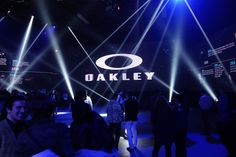 """Oakley Hosts """"Disruptive By Design"""" Launch Event - Transworld Business"""