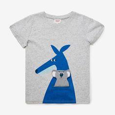 Buy Boys T-Shirts & Tops Online from Seed Heritage. Baby Boy Fashion, Kids Fashion, Kids Clothes Australia, Summer Boy, Kid Styles, Long Sleeve Bodysuit, Kids Wear, Children Wear, Shirts For Girls