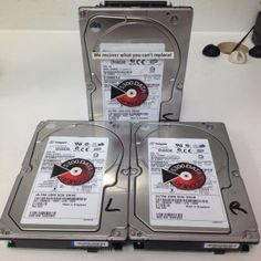 Rescue Your Files with $300 Data Recovery's Raid Data Recovery