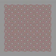 alhambra pattern3