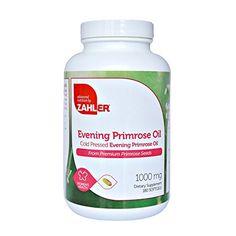 Zahler Evening Primrose Oil Cold Pressed GLA Rich Supplement Alleviates Symptoms of PMS and Menopause Certified Kosher (180 Softgels) https://weightlossteareviews.info/zahler-evening-primrose-oil-cold-pressed-gla-rich-supplement-alleviates-symptoms-of-pms-and-menopause-certified-kosher-180-softgels/