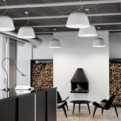 Lightyears Pendelleuchte Brancusi. #artvoll #Designer #CecilieManz www.artvoll.de