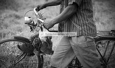 "To Market.  Black and White Photograph.  Edition of 40.  Measures 10.75""h x 18.0""w - 13.0""h x 20.5""w framed.  #Photography #BlackWhite #Sepia #Art #Africa #SouthAfrica #Tanzania #Safari  #Wildlife #Elephants #Lions #Giraffes #Hippopotamus #WaterBuffalo #Zebra  #Birds #WeaverBirds #DikDik #Cheetah #Matriarch #Serengeti #Masai #Tribal #Ndutu #Natives #Datoga #Hadzabe #Bushmen  www.cariboudenver.com"