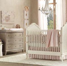 Charlotte Dresser | Dressers | Restoration Hardware Baby & Child
