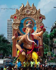 Ganesh Chaturthi Images, Ganesh Wallpaper, Lovers Pics, Shri Ganesh, Ganpati Bappa, Heartfelt Quotes, India, Mumbai, Dragons