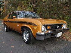 Chevy Nova Muscle Car - Florida-car-insurance-quotes-rates-west-palm-beach