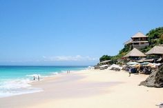 KUTA SEL: Dreamland Beach - Bali