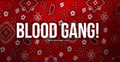 Search Results For Blood Gang Signs Wallpapers Adorable