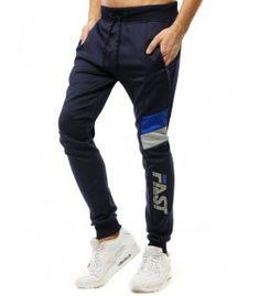 Tmavomodré pánske teplákové nohavice Nike Sb, Fasion, Hollister, Calvin Klein, Polo Ralph Lauren, Sweatpants, Adidas, Products, Fashion