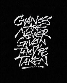 Chances by Sergey Shapiro
