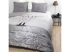 posteľné obliečky námornícky štýl - Plachetnica Bed, Furniture, Home Decor, Decoration Home, Stream Bed, Room Decor, Home Furnishings, Beds, Home Interior Design